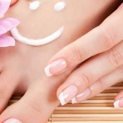 Hand- und Fusspflege